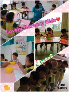 NurseryClass