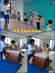 P.E.Class